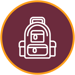 Icon of Return Baggage Depot Delivery