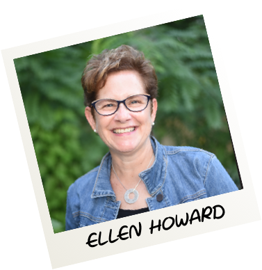 Photo of Ellen Howard