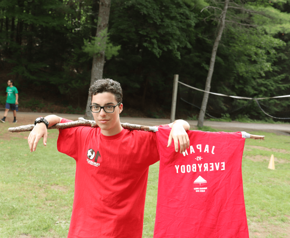 Camp Leagues and Intercamp Competitions